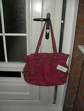 BEAUTIFUL TOP QUALITY EXPENSIVE BRAND NEW- DESIGNER BAG fromTHE BUENO COLLECTION