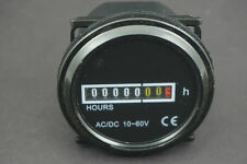 Hour Meter Gauge 12V / 24V Volt Car Truck motor boat Go/Golf Cart Jeep New