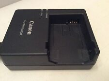 Canon BATTERY CHARGER - LP-E8 LC-E8E camera adapter electric cord power supply