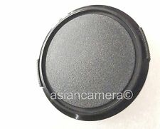 49mm Sanp-on Front Plastic Safety Lens Cap Dust Glass Cover  49 mm Snap-on U&S
