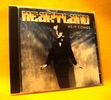 CD Heartland As It Comes 12 TR 2000 Melodic Hard Rock AOR