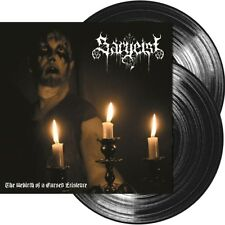 Sargeist-the Rebirth of a Cursed existence DLP (2xlp), Horna, Behexen