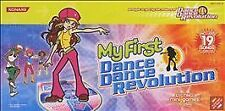 My First Dance Dance Revolution (TV game systems, 2006)