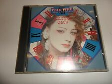 Cd  This time-Twelve world wide hits von Culture Club (2004)