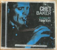 Chet Baker - Autumn In New York (CD)