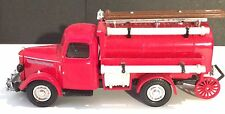 1939 Bedford Tanker, Diecast Maodel, Matchbox Models of Yesteryear, YFE04