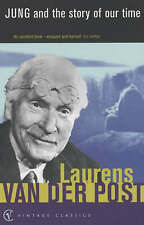 Jung And The Story Of Our Time, Laurens Van Der Post