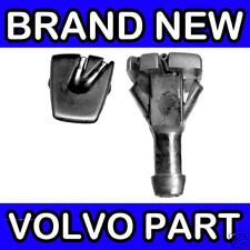 VOLVO 740, 940 WINDSCREEN WASHER JETS / NOZZLES (PAIR)