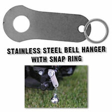 Genuine Guardian Biker Bell hanger.     E010401