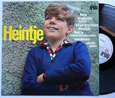 Heintje Orig 1968 Ariola LP  77541 IU Laminated PS
