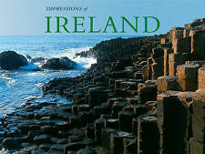 AA Impressions of Ireland by AA (Paperback, 2006)