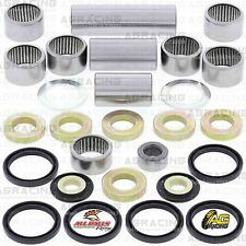 All Balls Swing Arm Linkage Bearings & Seal Kit For Honda CR 250R 1998-1999