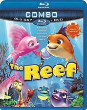 The Reef  [Blu-ray]   --BRAND NEW FACTORY SEALED---FREE SHIPPING--b11
