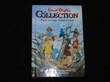 The Enid Blyton Collection:  Enchanted Wood ,  Magic Faraway Tree  and  Folk...