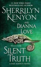 Silent Truth by Sherrilyn Kenyon and Dianna Love (2010, Paperback)