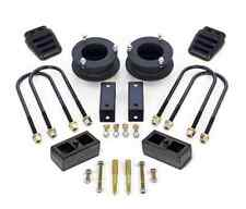 "ReadyLIFT 69-1092 3.0"" Front/2.0"" Rear SST Lift Kit for Dodge Ram 2500/3500 4WD"