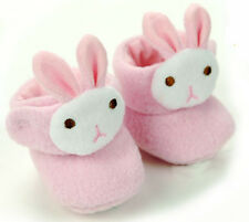 Stocking Stuffer Bunny Rabbit  Slippers for Bitty Baby + Twins Doll Clothes