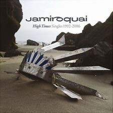 Jamiroquai - High Times: Singles 1992-2006 [New CD]
