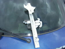MONDEO MK3 ST220  PASSENGER SIDE REAR WINDOW MOTOR AND REGULATOR