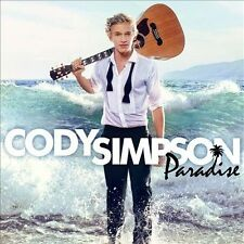 Paradise 2012 by Cody Simpson EXLibrary
