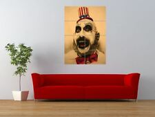 CAPTAIN SPAULDING THE DEVILS REJECTS GIANT ART PRINT PANEL POSTER NOR0188