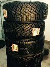 Yokohama Advan Gravel Rally Tires 205/65/15 R15 tire A035e Set of 4