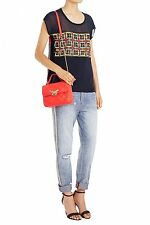 Sass & Bide  WOMAN sheer & embellished tee