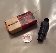 NOS Autolite-Ford C1TZ-6A666-A EV-1 PCV valve & ring for Boss 429 Mustang! NIB!