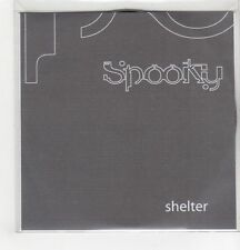 (GH209) Spooky, Shelter - 2007 DJ CD