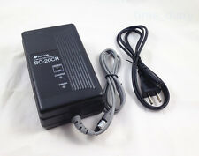 NEW TOPCON BC-20CR CHARGER FOR Topcon BT-24Q/BT-30Q Battery (2PIN CHARGER)
