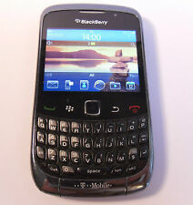 BlackBerry Curve 3G 9300 - Graphite Grey (Unlocked) Smartphone Mobile