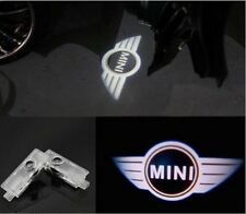 MINI Logo LED Door Courtesy Laser Shadow Light for Mini Cooper