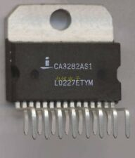 INTERSIL CA3282AS1 ZIP-15 Octal Low Side Power Driver with