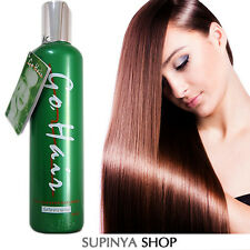 Damaged Hair GO HAIR SILKY SEAWEED NUTRIENTS Best Selling Leave-On Cream 250ml