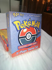 Pokemon 2 player starter deck - factory sealed