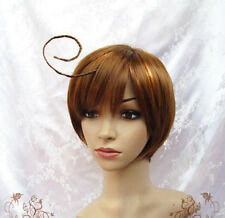 new cosplay Axis Powers Hetalia APH South Italy Lovino Vargas wig ***6