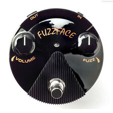 USED DUNLOP FFM4 MINI JOE BONAMASSA FUZZ FACE PEDAL w/ FREE CABLE 0$ US SHIPPING