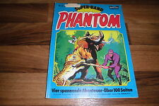 Lee FALK -- 2x PHANTOM # 91 e 95 nella superband # 13 // Impressum: 1.1.1977