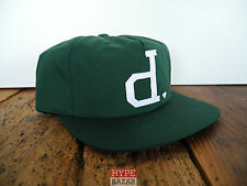 DIAMOND SUPPLY UN-POLO SNAPBACK CAP NEU GREEN DIAMOND SUPPLY CO