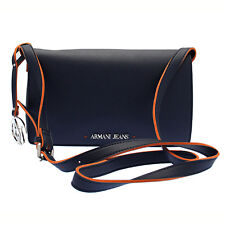 Original  ARMANI JEANS Bag Female Blue-Orange - 922529CC85600735