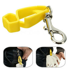 Glove Protect Clip Holder Hanger Attach Gloves Towels Glasses Helmets