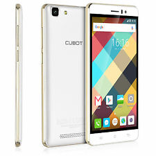 "5"" CUBOT Rainbow 16GB Android 6.0 Dual Sim 13MP 3G Smartphone Handy Ohne Vertrag"