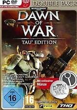 WARHAMMER DAWN OF WAR GOTY + DARK CRUSADE * TAU EDITION NEU