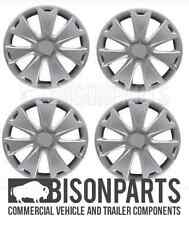 "FORD FOCUS MK5 2011 - 2014 16"" WHEEL TRIMS / WHEEL RIMS / WHEEL COVERS X 4"