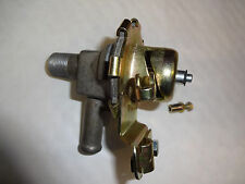 TRIUMPH TR4 TR4A TR5 TR6 HEATER VALVE WITH TRUNNION FOR CABLE NEW