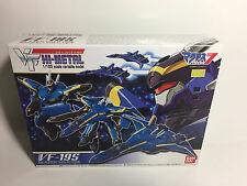 COOL Hi Metal Macross 7 VF-19S Blazer Valkyire Bandai MISB US SELLER FREE SHIP