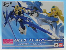 AGP Armor Girls Project Infinite Stratos Blue Tears Strike Gunner x Cecilia ...
