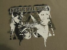 SUGAR HILL GANG PICTURE OF THE BAND T-SHIRT Adult 3XL Excellent Condition Cool