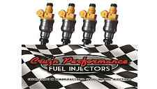 1993 Toyota pickup 4Runner 22RE Bosch Fuel Injector Design 2 UPGRADE 4 hole