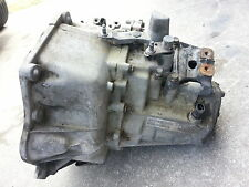 1995-99 MITSUBISHI ECLIPSE 2.0L MANUAL TRANSMISSION FWD NON-TURBO 420A  NVT-350